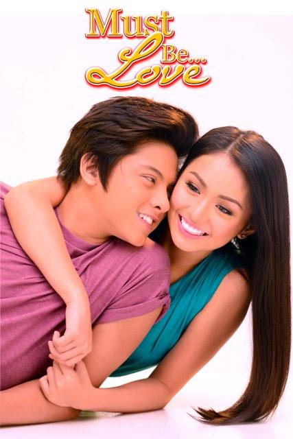 » 2013 , pinoy movies , romantic » Watch Must Be Love Full Movie