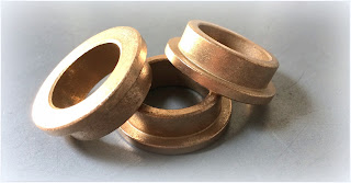 supplier and distributor of special custom bronze bearing made to print - santa ana, orange county, southern california