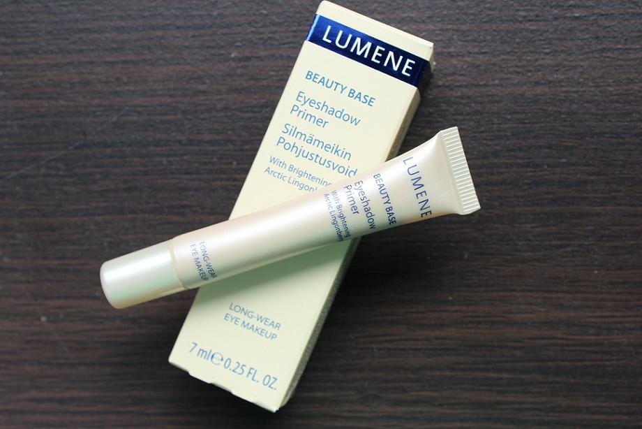 Lumene Eyeshadow Primer