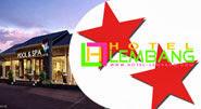 Hotel Bintang 2 di Lembang