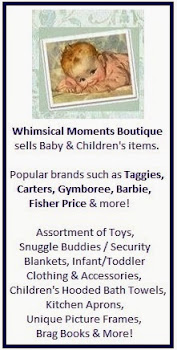 Whimsical Moments Boutique