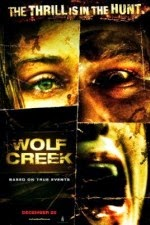 Watch Wolf Creek (2005) Megavideo Movie Online