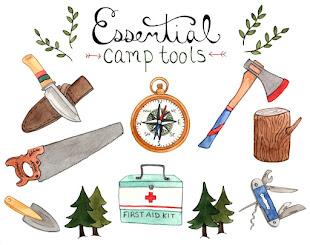 camp tool