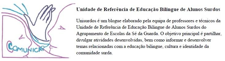 Unidade de Referência de Educação Bilingue de Alunos Surdos