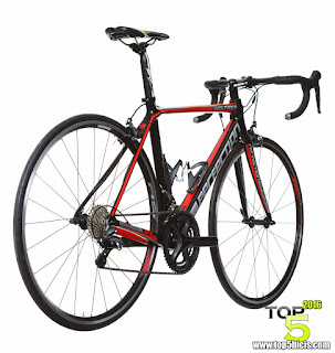 WOLFBIKE PERFECTION PLUS F3 M, buen precio para una bici muy apañada