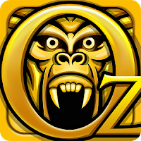 Temple Run: Oz