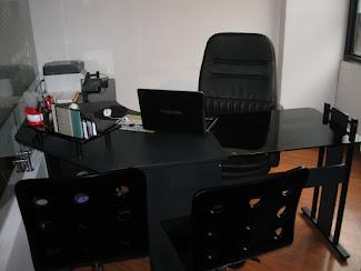 Espacios de trabajo diseñados para profesionales
