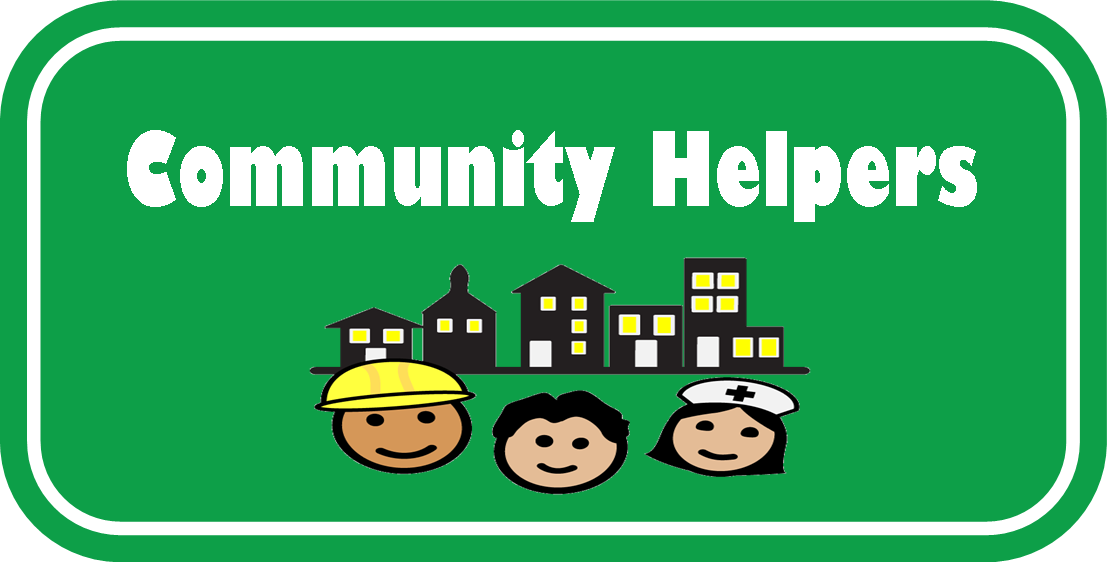 Community Helpers: How Can One Person Make A Difference In A Community ...