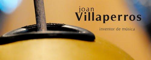 Joan Villaperros