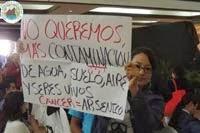 Consulta pública minera Los Cardones
