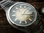 RADO SILVER STAG ( SOLD )