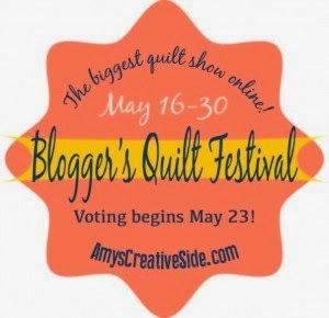 It is almost time to get your quilts ready