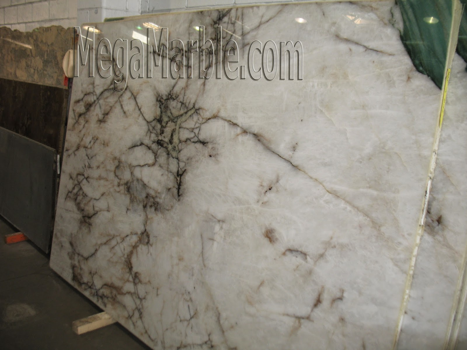 White marble countertops nj for How much is a slab of quartz