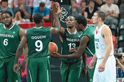 D'Tigers in action