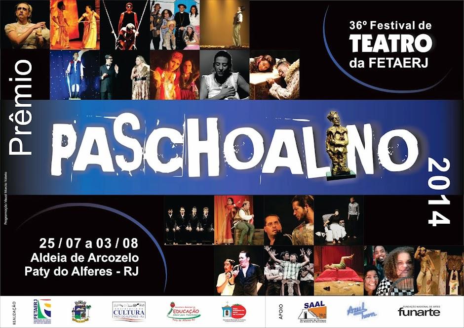 FETAERJ -Federação de Teatro Associativo do Estado do Rio de Janeiro