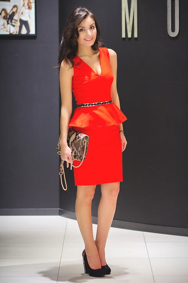 NY's Party Dress