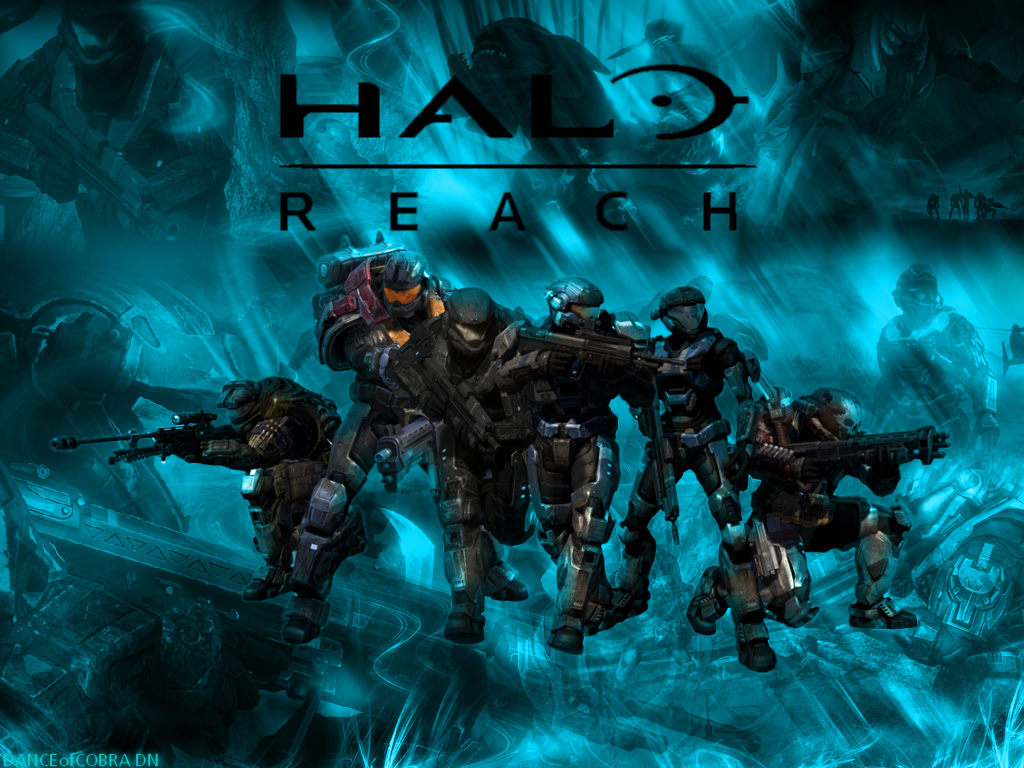 how to get halo reach on pc