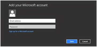 Step By Step Untuk Cara Login Dan Logout Windows Store Di Windows 8