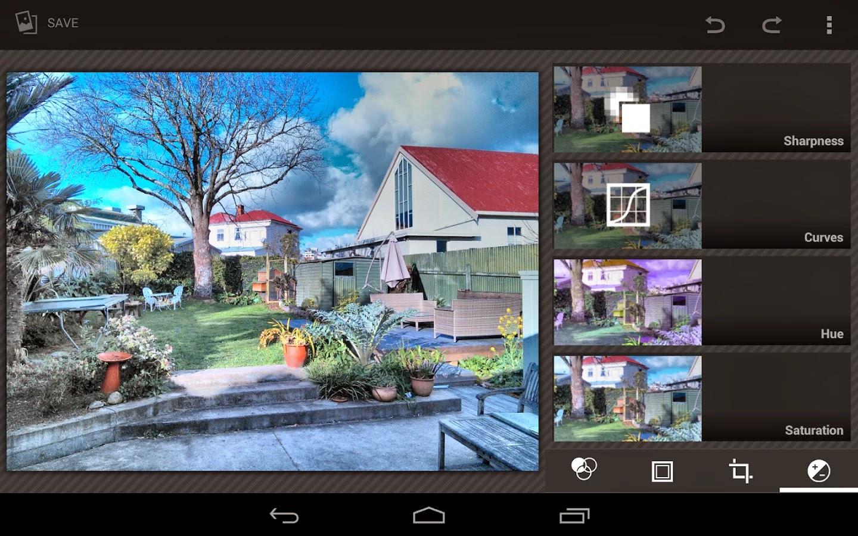 Snap Camera HDR v5.5.1