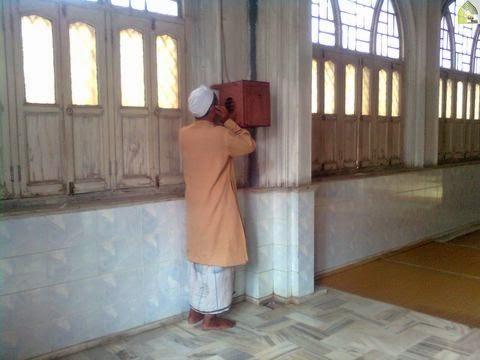 Anjuman Masjid - Varanasi - UP 3