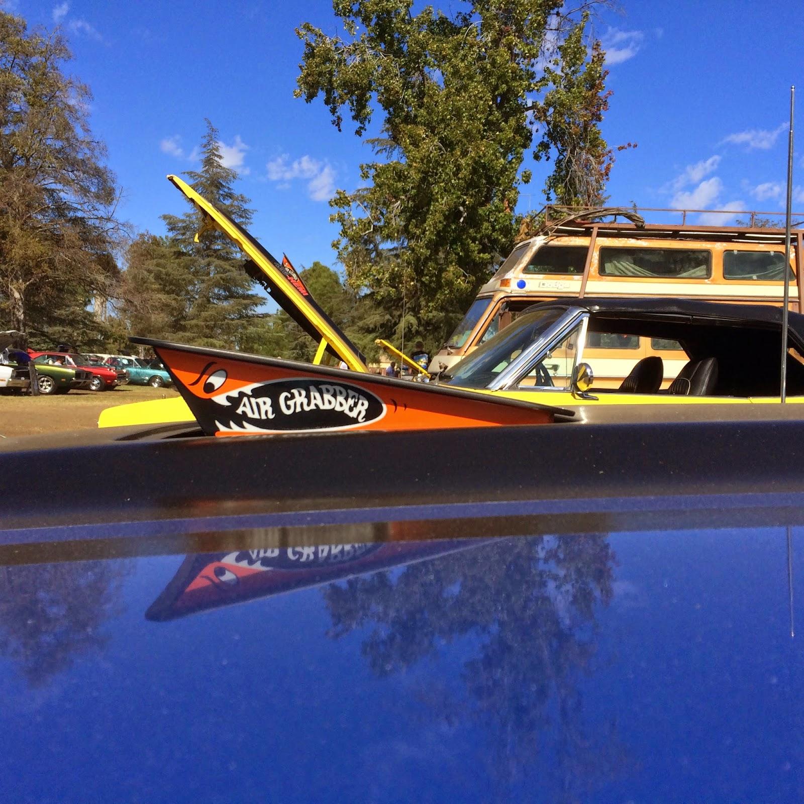 Covering Classic Cars : Chrysler Performance West's Mopar