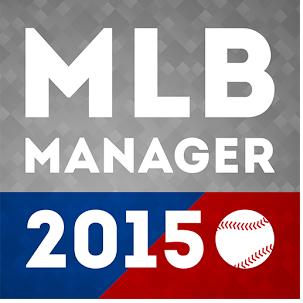 MLB Manager 2015 v1.1.7