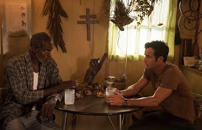 The Leftovers HBO Justin Theroux Canal+ Series