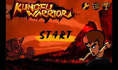 Kungfu Warrior Mod v1.3 ( unlimited money ) Apk Free Download