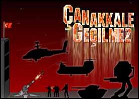 Çanakkale Savaşı Oyunu