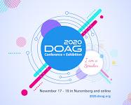 DOAG 2020 Konferenz + Ausstellung