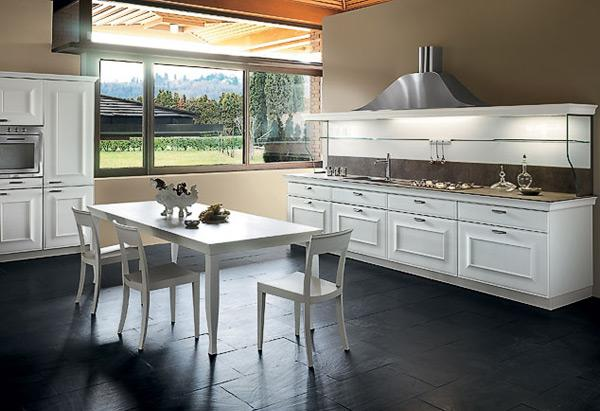 desain dapur minimalis dan sederhana rancangan desain