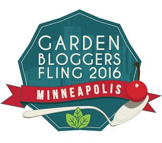 Garden Bloggers Fling 2016
