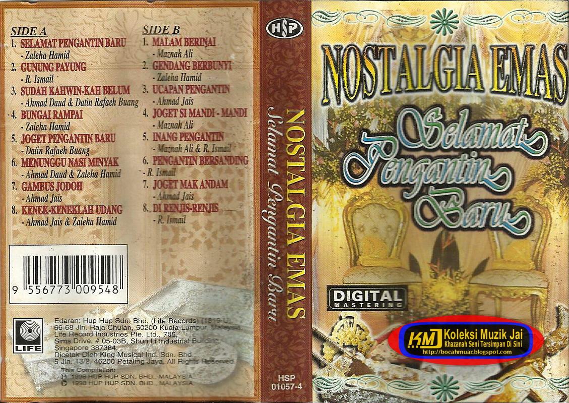 Various - Nostalgia Klasik