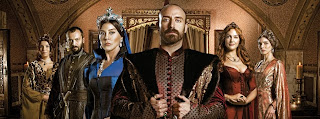 Harim Soltan Saison 4 toutes les episodes en arabe HD