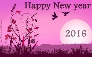Kartu Ucapan Happy new year 2016 selamat tahun 2016 22
