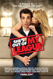 Đũa Mốc Chòi Mâm Son - She's Out Of My League