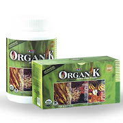 CNI ORGANIK DIETARY FIBER POWDER