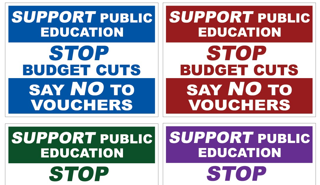education budget cuts essay The administration's recently released budget proposal, containing systematic and unfounded cuts to important education programs, will destabilize and destroy a.