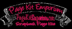 Page Kit Emporium <br> Designer Scrapbook Page Kits