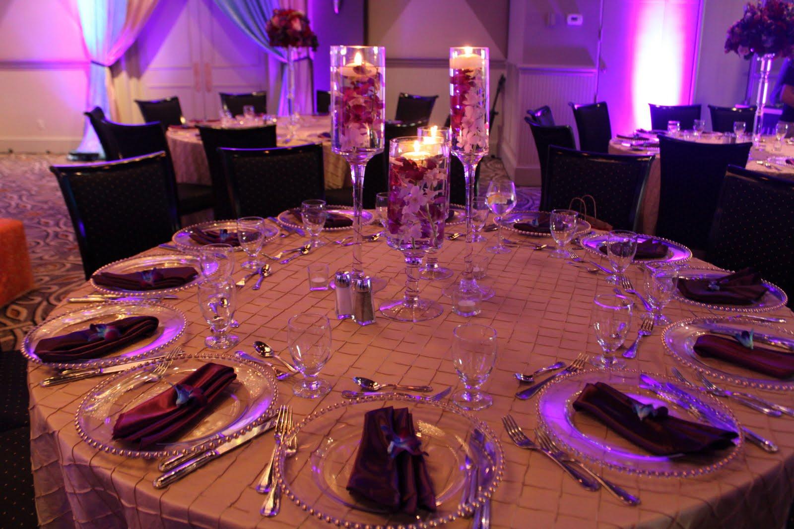Tent Wedding Ideas Decorations
