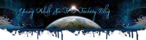 Young Adult Sci-Fi and Fantasy Blog