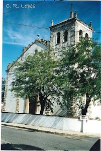 Igreja Matriz de Azinhaga