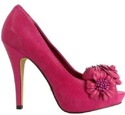 Menbur4 - Sapatos de Noiva by Menbur