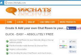 99 Chats