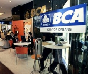 Bank BCA