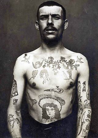 History Of Tattoos