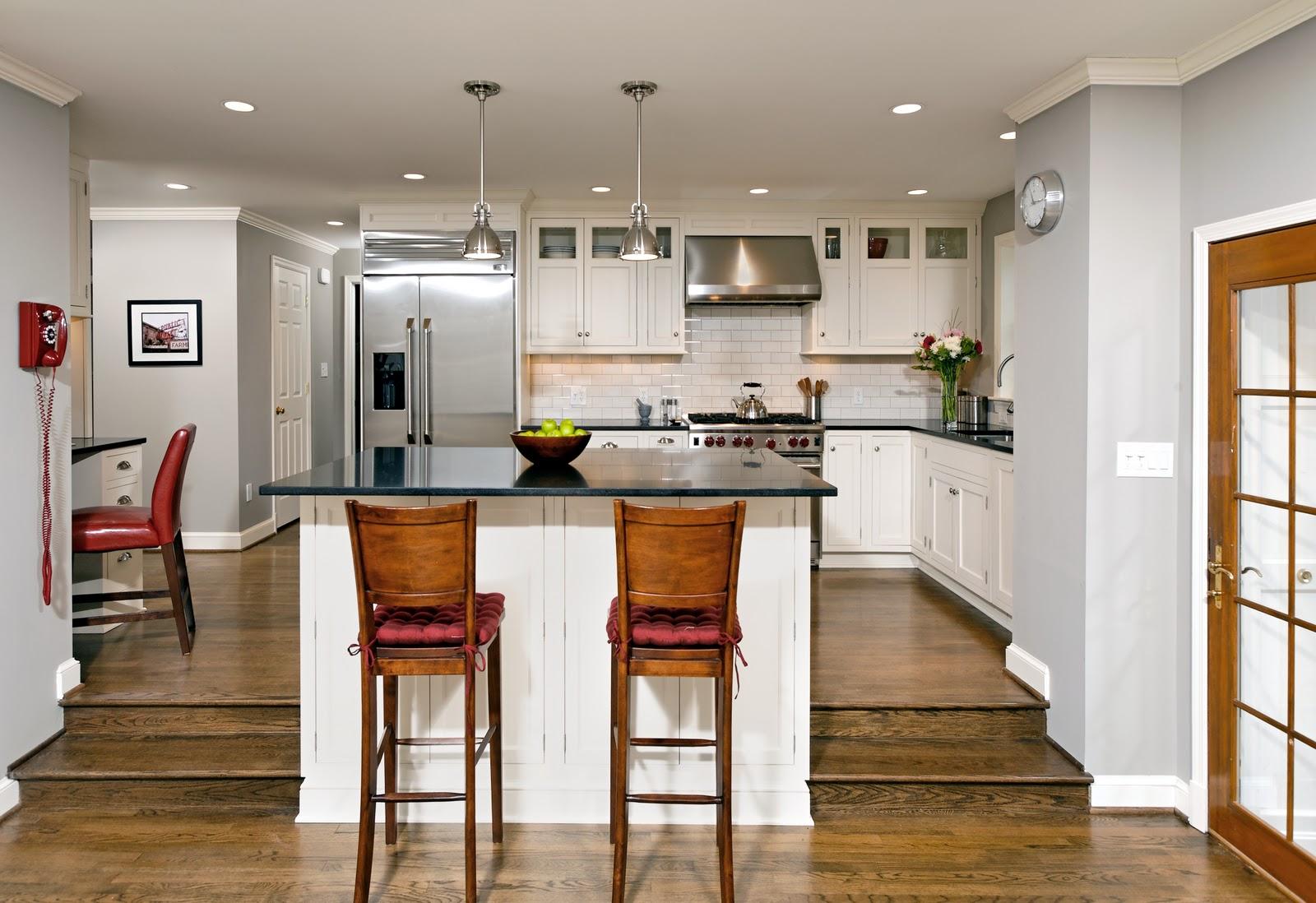 Virginia Kitchens Blog: Award Winning Kitchen Design