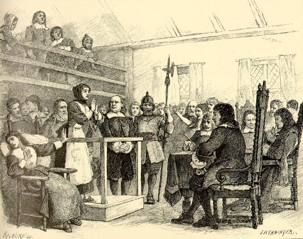 the acceptable idea of witches during the seventeenth century Society in 17th century england during the 17th century the population of england and wales grew steadily unfortunately at the time nobody knew what caused the plague and nobody had any idea how to treat it during the 17th century belief in witchcraft and magic also declined.