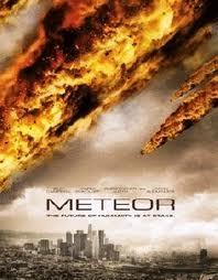 Filme Meteoro   O Futuro Está em Jogo   Dublado