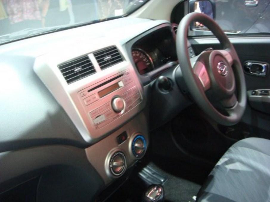 Daihatsu Ayla , Mobil murah bukan mobil murahan keluaran Daihatsu